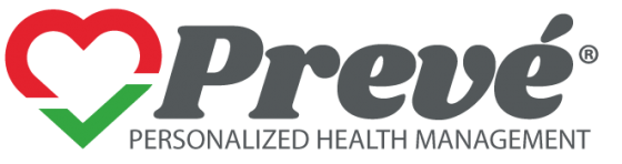Preve Personalized Health Management